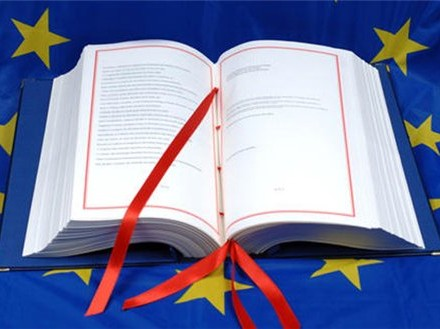 Україна невиконала багатьох вимог Угоди щодо асоціації з ЄС