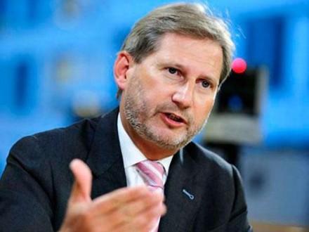 ЄС допомагатиме Україні зпроведенням антикорупційних реформ