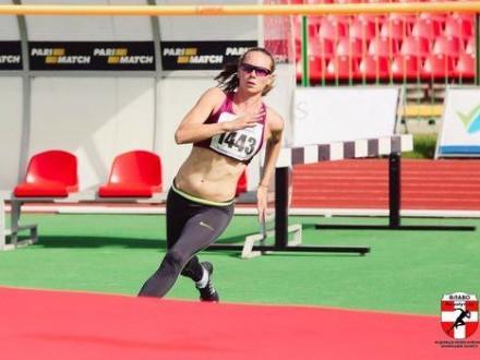 Миколаївська спортсменка тріумфувала на міжнародному турнірі в Греції