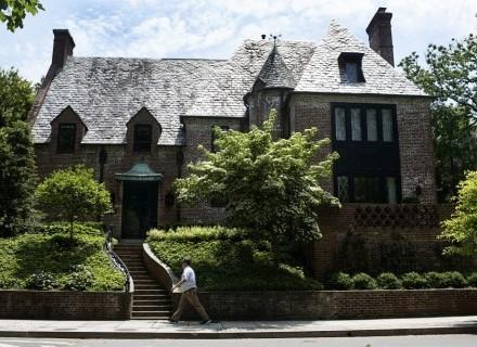 Опубліковані фото нового маєтку Барака Обами за $8,1 млн