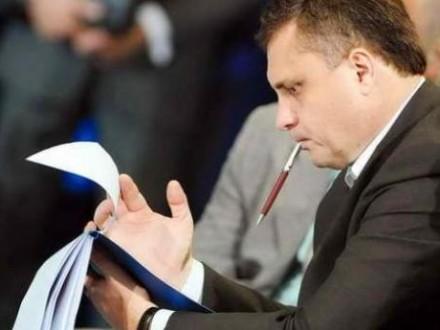 НАБУ перевірить Льовочкіна зафактом незаконного збагачення