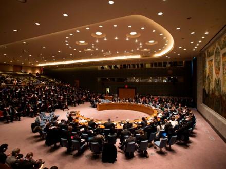 Польща замінить Україну серед непостійних членів Радбезу ООН: стало відомо, коли