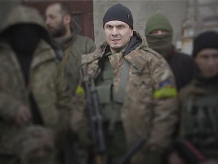 Нападником на А.Осмаєва виявився особистий кілер Р.Кадирова— нардеп