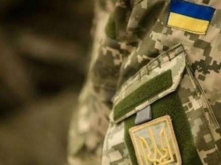 УЛьвові посеред вулиці помер 42-річний військовослужбовець