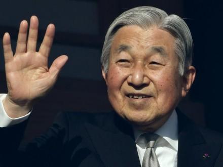 Парламент Японії дозволив імператору Акіхіто зректися престолу