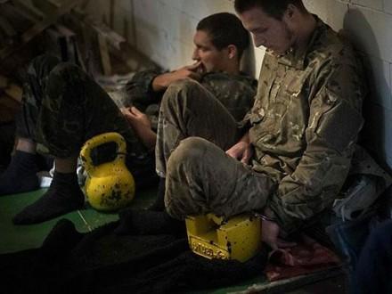 Российские боевики на Донбассе похищали гражданских ради выкупа - разведка