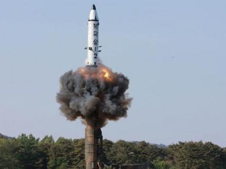 Радбез ООН одноголосно розширив санкції проти КНДР