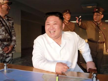 КНДР заявила про продовження розвитку ядерної програми попри санкції ООН