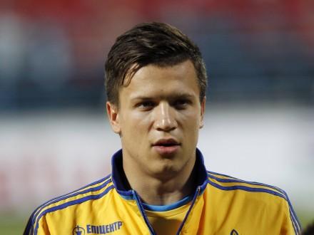 Коноплянка емоційно висловився наадресу головного тренера «Шальке»