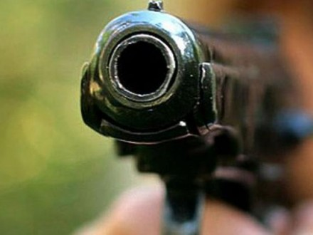 НаКиївщині стався дорожній конфлікт зі стріляниною