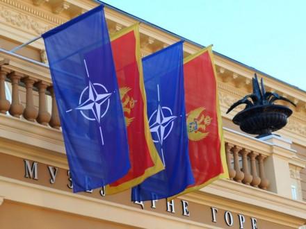 Церемонія відзначення вступу Чорногорії вНАТО пройде 7 червня вБрюсселі