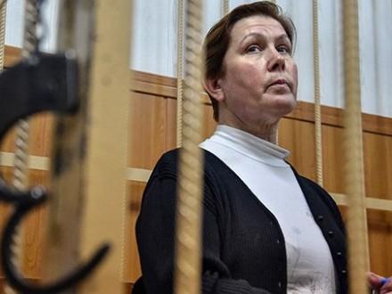 Екс-директора української бібліотеки уМоскві визнали винною векстремізмі