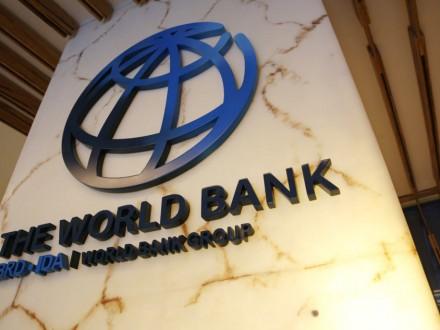 Світовий банк покращив прогноз для української економіки