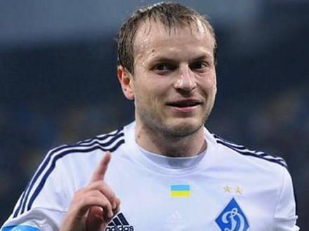 Суркіс підтвердив можливе повернення Гусєва в«Динамо»