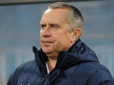 Офіційно: Леонід Кучук залишив посаду головного тренера «Сталі»