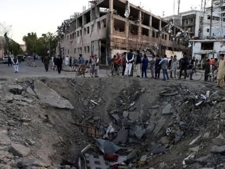 Через напад уКабулі 31 травня загинули понад 150 людей— президент Афганістану