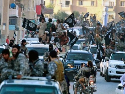 Нова фаза наступу розпочалася наутримувану ісламістами Ракку