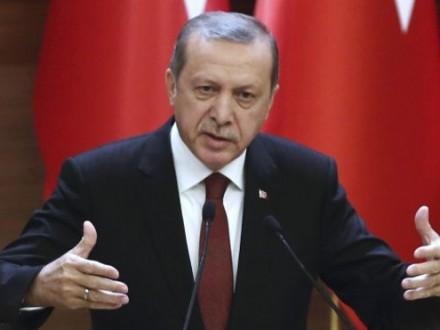 Туреччина виступила адвокатом Катару уконфлікті зкраїнами Перської затоки