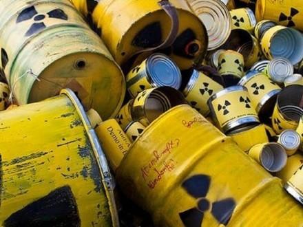 Кабмін затвердив будівництво сховища ядерного палива неподалік Києва