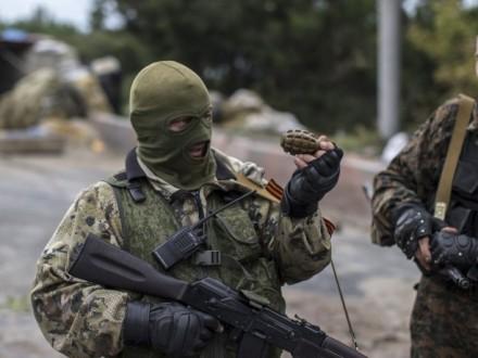 Лисенко: Узоні АТО заминулу добу 8 українських військових дістали поранення