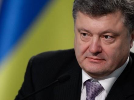 США нескасують санкцій проти Росії, упевнений Порошенко