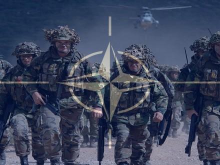 УКремлі назвали курс України навступ вНАТО «загрозою безпеці» Росії
