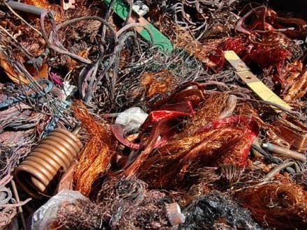 Рада на два года продлила действие экспортных пошлин на лом черных металлов