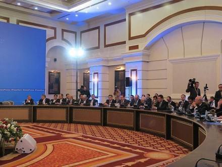 МЗС Казахстану: Переговори стосовно Сирії вАстані відклали наневизначений час