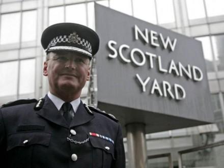 Поліція Лондона затримала щетрьох людей узв'язку зтерактом у місті