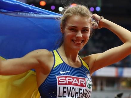 Українка завоювала історичну медаль наетапі Діамантової ліги