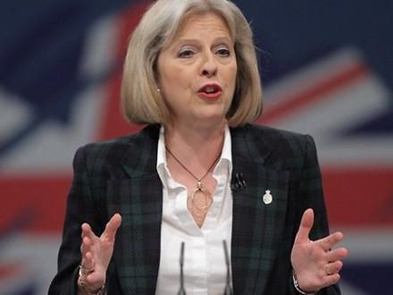 Британська королева дала згоду наформування коаліційного уряду