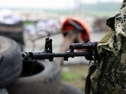 Терористи гатили поКам'янці зартилерії, тяжко поранено хлопчика