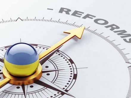 Гройсман розраховує нарозгляд Нацрадою реформ проекту пенсійної реформи 12-18 червня