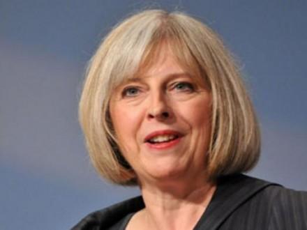 Тереза Мей сформує новий уряд Великої Британії