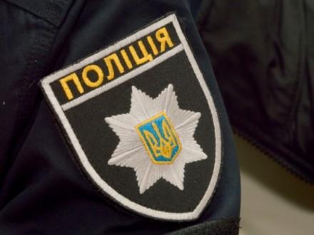 Начальника поліції Мілітополя відсторонили від посади