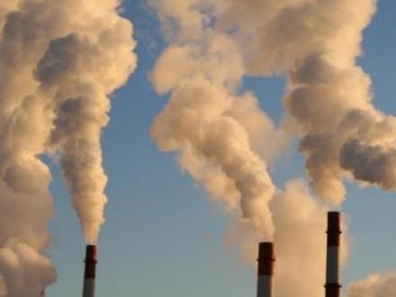 Мінекології назвало 15 найбрудніших міст України
