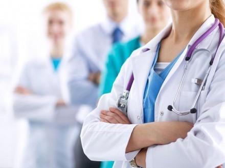 Медичні експерти об'єдналися для обговорення реформи охорони здоров'я