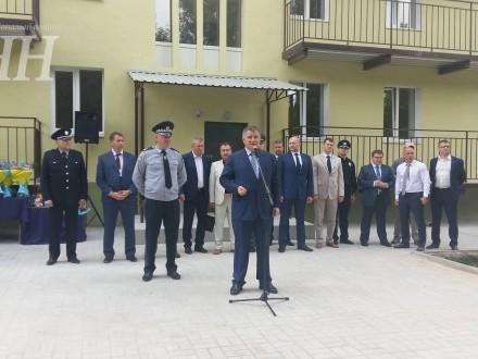 Планується збільшити потужності подруку біометричних паспортів— А.Аваков