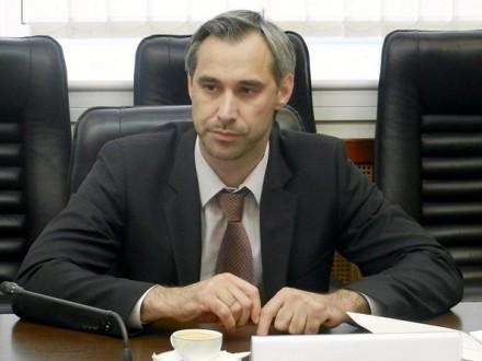Член НАЗК подав у відставку