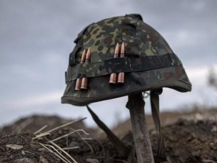 Заминулу добу напередовій 1 український армієць загинув, 6— поранені