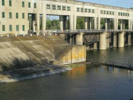 Донецька фільтрувальна станція поновила роботу