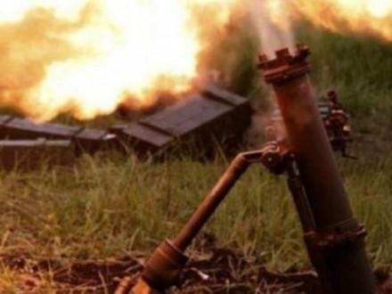Роботу Південно-Донбаського водогону відновили,— штаб АТО
