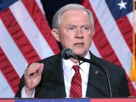 Генпрокурор США Джефф Сешнс дасть свідчення вСенаті