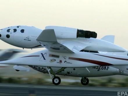 Китай розробляє багаторазовий космоплан, який зможе долетіти до МКС