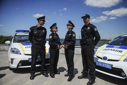 Нова дорожня поліція буде стояти настарих постах ДАІ