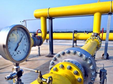 Вукраїнських сховищах збільшилися запаси газу