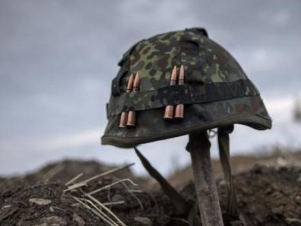 Доба вАТО: Ситуація складна, 1 боєць ЗСУ загинув, 7 поранені