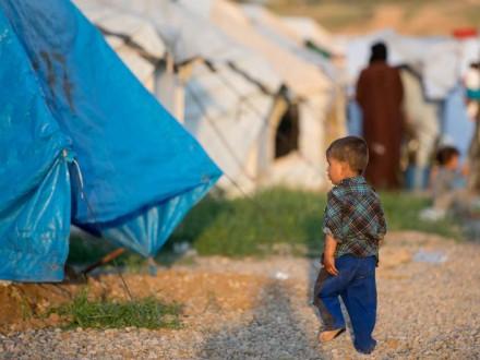 В Іраку втаборі для біженців отруїлися близько 800 осіб