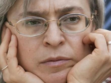 УРФ помер засуджений завбивство журналістки, яка жорстко критикувала Путіна