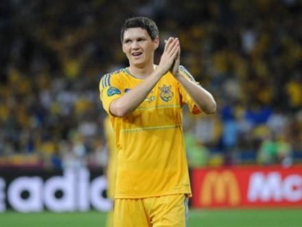 Український екс-півзахисник Динамо продовжив контракт змосковським клубом